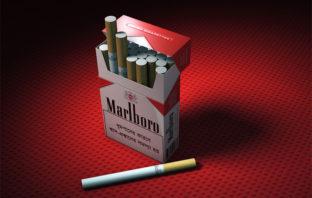 Adiós a los Marlboro: Philip Morris dejará de producir cigarros en todo el mundo