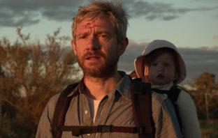 'Cargo': Martin Freeman protagoniza la nueva ficción de zombis de Netflix