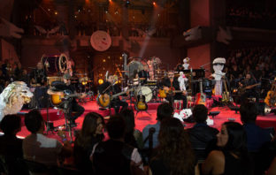 VÍDEO: Molotov ya tiene su MTV Unplugged