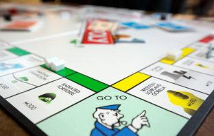 'Monopoly IO': Juega Monopolio online con tus amigos (y enemigos)