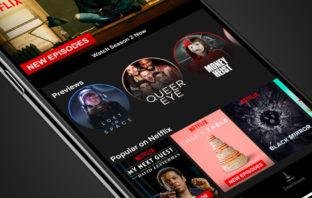 Netflix estrena sus propias Stories en la aplicación para iOS y Android