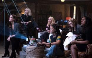 Mira el nuevo tráiler de 'Ocean's 8', spin-off de 'Ocean's Eleven'