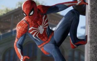 VÍDEO: 'Spider-Man' para PS4 ya tiene fecha de lanzamiento oficial