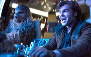 Revelan nuevo e impactante tráiler de 'Solo: A Star Wars Story'