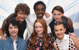 'Stranger Things' empieza un nuevo rodaje y confirma cuarta temporada