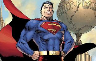 DC celebra los 80 años de Superman con cómics especiales