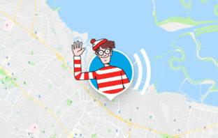 Ahora podrás jugar ¿Dónde esta Wally? desde Google Maps