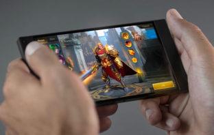 Black Shark: Así será el smartphone para gamers de Xiaomi
