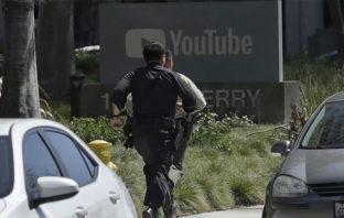 Tiroteo en la sede de YouTube: una mujer hirió a tres personas y luego se suicidó
