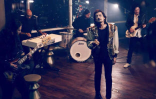 Escucha Aztlán, el nuevo álbum de Zoé