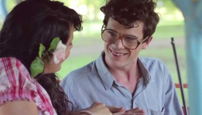Escena del largometraje argentino Bien de familia.