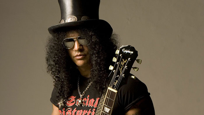 Saul Hudson (Slash)
