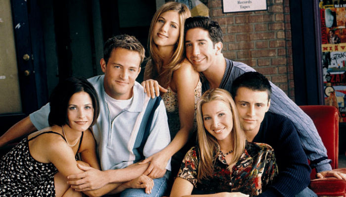 friends-elenco