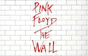 Pink Floyd: 10 curiosidades sobre el mítico álbum 'The Wall'