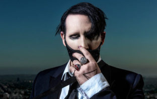 25 curiosidades de Marilyn Manson en su cumpleaños número 50