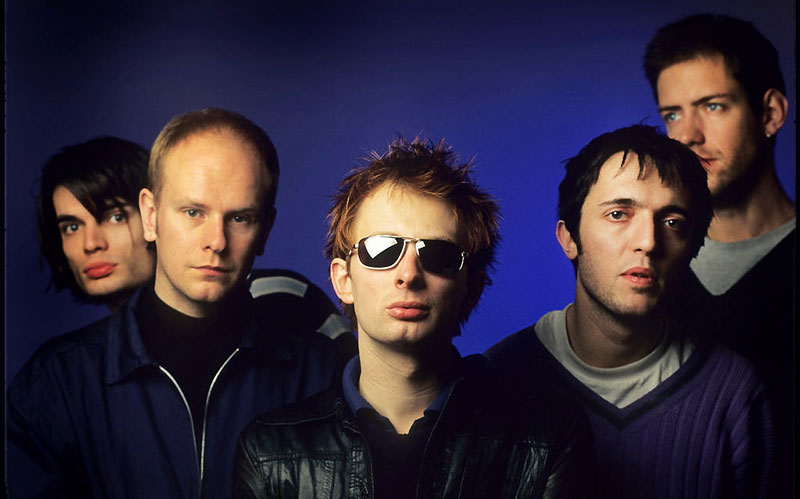 20 curiosidades de The Bends, segundo álbum de Radiohead