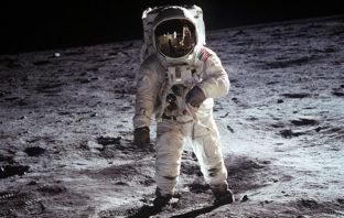 Apolo 11: 50 años de la llegada del hombre a la Luna