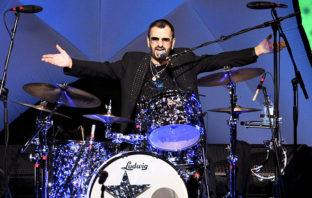 Curiosidades que tienes que conocer de Ringo Starr por sus 78 años