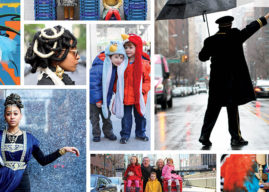 'Humans of New York' llega a Facebook Watch como serie documental