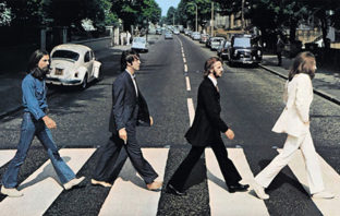 A 50 años de Abbey Road, el álbum que marcó el final de The Beatles