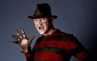 Freddy Krueger: Actor original quiere que Kevin Bacon lo reemplace