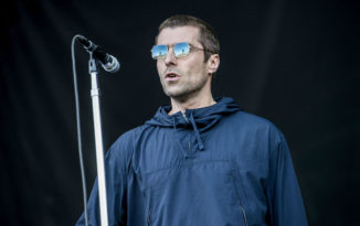Disco de Liam Gallagher, As You Were, lidera la lista de ventas en Reino Unido
