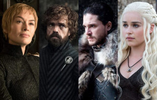 La última temporada de 'Game of Thrones' llegará en 2019