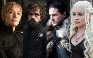 Todo lo que sabemos sobre la octava temporada de 'Game of Thrones'