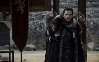 'Game of Thrones': Kit Harington pidió suspender un día del rodaje