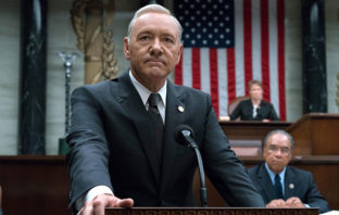 'House of Cards' anuncia su final después del escándalo de Kevin Spacey