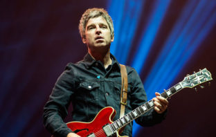 Noel Gallagher estrena psicodélico vídeo para 'Holy Mountain'