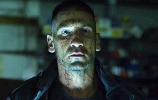 Eminem expresó su molestia a Netflix por la cancelación de 'The Punisher'
