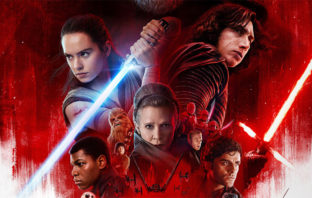 Mira el tráiler final de 'Star Wars: The Last Jedi'