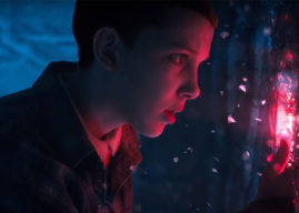Escucha el soundtrack de la segunda temporada de 'Stranger Things'