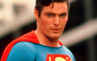Christopher Reeve no estaba contento con Marlon Brando en 'Superman'