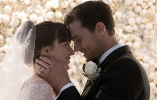 Tráiler de 'Fifty Shades Freed', el final de la trilogía