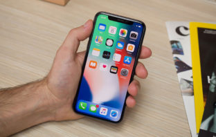 ¿Cuánto le cuesta a Apple fabricar un iPhone X?