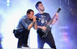 Linkin Park anuncia nuevo disco en honor a Chester Bennington
