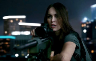 Megan Fox probará 'Call of Duty: WWII' vía streaming