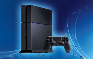 PlayStation 4 cumple 5 años desde su lanzamiento en América