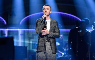 Sam Smith presenta el vídeo de 'One Last Song'