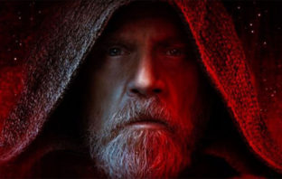 'Star Wars: The Last Jedi': Mark Hamill aclara el lado oscuro de Luke Skywalker