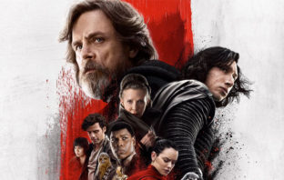 Exclusivo tráiler de 'Star Wars: The Last Jedi' para Latinoamérica