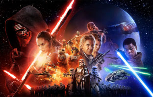 El streaming de Disney anuncia una serie live-action de Star Wars