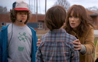Revelan las increíbles cifras de audiencia de 'Stranger Things 2'