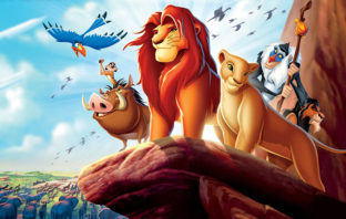 Disney anuncia el elenco del live-action de 'The Lion King'