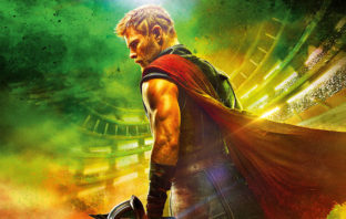 'Thor: Ragnarok' y 'Guardians of the Galaxy Vol. 2' inician campaña para los Óscar