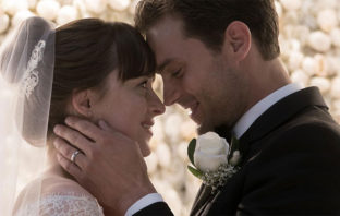 Publican nuevo adelanto de 'Fifty Shades Freed'