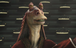 No, Jar Jar Binks no aparecerá en 'Star Wars: The Last Jedi'
