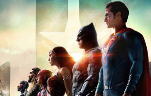 Revelado el final alterno de 'Justice League'